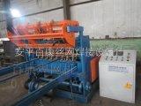 河北衡水1.5-4.5mm鸡笼网片排焊机 建筑网片排焊机  各种规格钢丝网焊机