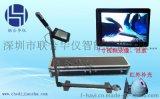 超清晰7寸視頻錄像車底檢查鏡 視頻車底檢查鏡 7寸帶錄像車底檢查鏡 HY2988JC