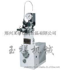 实验室用高压均质机-河南郑州玉祥生产销售