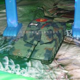 山东威海刘公岛游乐项目 小型儿童游乐项目设备 方向盘遥控** 深圳悦童遥控**厂家专业提供