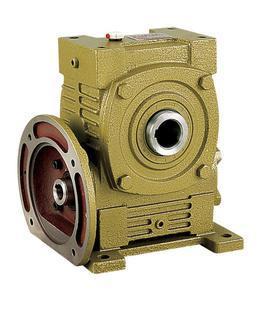 印刷机配件WP涡轮减速机