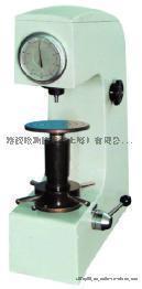 THR-150A手动洛氏硬度计