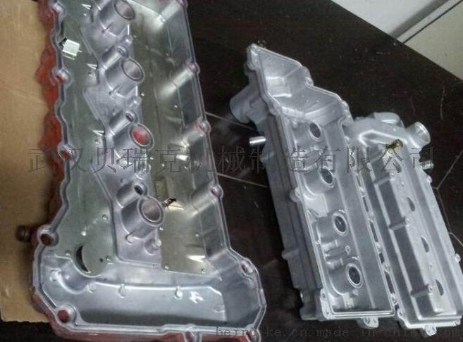 汽车发动机缸盖铆接机,发动机缸盖数控旋铆机