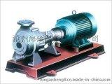 风冷式高温导热油泵