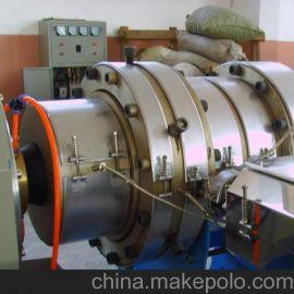 锋达山东青岛锋达SJ65PPR管材生产线,塑料管材设备