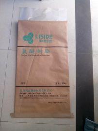 安徽顺科25公斤纸塑复合袋