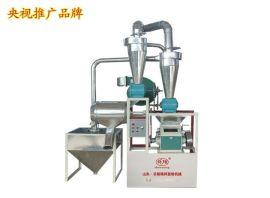 6FY-28C型磨粉机小麦面粉机自动磨粉机