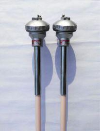 高温热电偶专业制造商虹汇仪表供应WRP-130 S型 高温铂铑热电偶