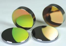 供应钼反射镜高功率激光切割机镜片