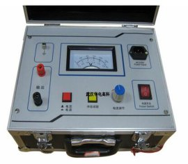 华电高科FJZ-H避雷器放电计数器测试仪