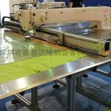 服装缝纫机加工機械及设备 數控服装模板機