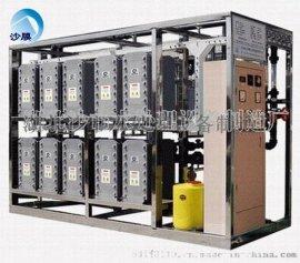 医药化工实验室高纯水EDI电去离子设备模块