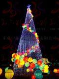户外大圣诞树  圣诞树12米圣诞树