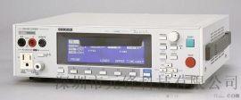 泄漏电流测试仪 KIKUSUI TOS3200/符合IEC/UL/JIS标准