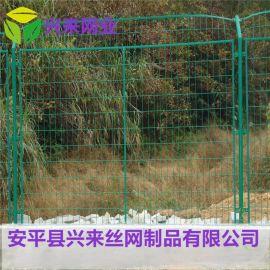 铁丝护栏网 操场围栏网 安全护栏网