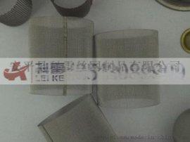 现货供应100目不锈钢过滤网筒 筛网编织筛网 焊接网管 筒式滤网