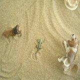 厂家直销宠物专用精品浴沙