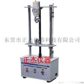 桌上型电动双柱拉力试验机,经济型拉力试验机厂家