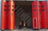 山東電廠電動摺疊門廠家|濟南工業摺疊門廠家|泰安摺疊門供應