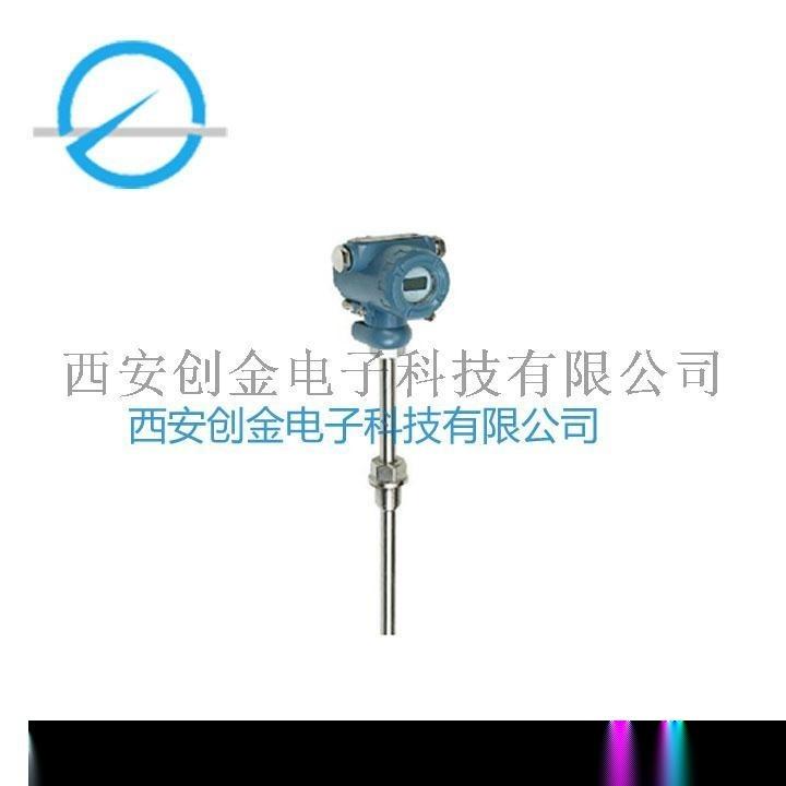 合肥CYG2303油罐铠装液位变送器 插入式液位计生产厂家