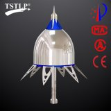 SMT-ESE60 提前預放電避雷針 避雷針