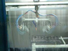 自动喷涂生产线 无尘自动涂装线 自动喷漆