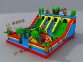 **赶会大型玩具有哪些,徐州好玩又赚钱的新款儿童充气蹦蹦床