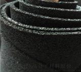 福建易寶 廠家直銷 緩衝 防震 阻燃 開孔EPDM YB-8015 橡膠泡棉