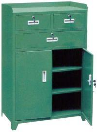 专业生产永和开发区汽车零部件专用移动工具柜