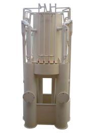 游泳池水处理设备-全自动高效节能精滤机