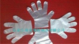 一次性PE薄膜卫生手套