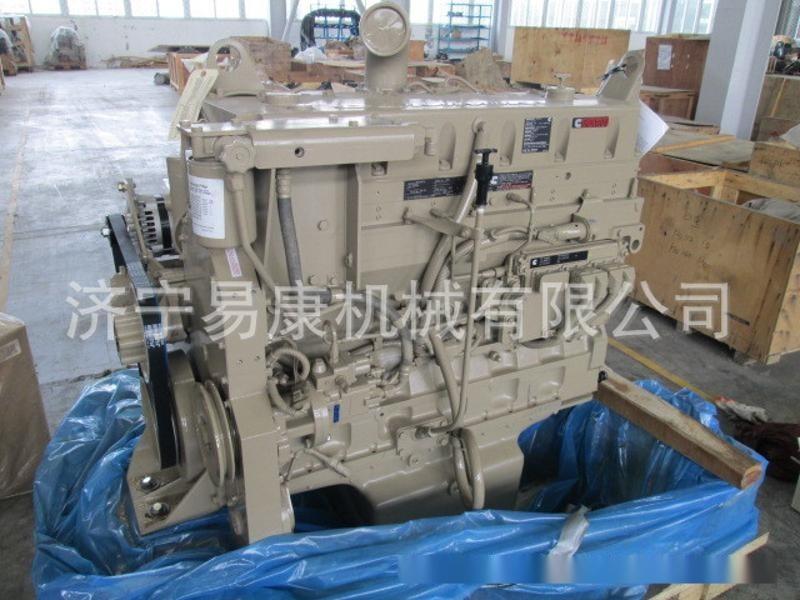 康明斯国三QSM11-C320 寿力空压机换机