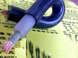 硅橡胶电缆(JGGF)