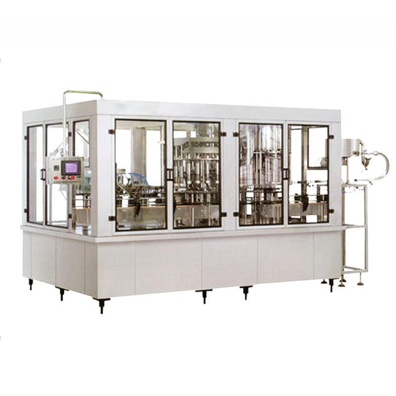 厂家定制矿泉水灌装机 灌装设备 矿泉水纯净水生产线