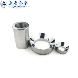YN8含镍无磁合金轴套 钨钢合金金模具 耐腐蚀镶套