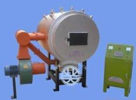 喷射式煤粉燃烧器,燃烧器(DG 100)