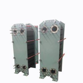 厂家供应板式冷却器 大型酒店供暖用可拆换热器