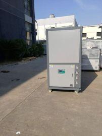 内蒙古UV固化冷水机 LED风冷式冷水机厂家供货