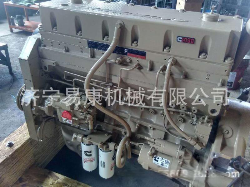 康明斯发动机M11-C280 常林平地机