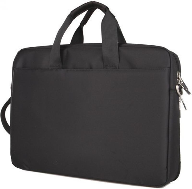 方振箱包定制电脑包 厂家直销商务单肩包  手提包可添加logo
