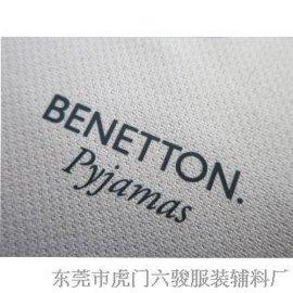 硅胶热转印 服装logo商标热转印 硅胶热转印印刷加工 布料热转印