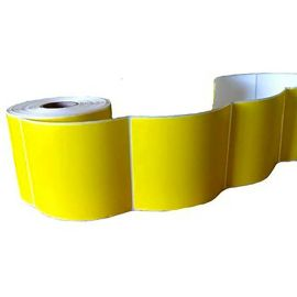定制条形码不干胶 二维码贴纸 空白不干胶标签 标签不干胶定做