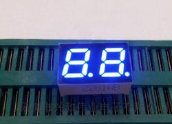 白光LED數碼管 藍光數碼管 移動電源數碼管