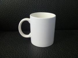 11oz热转印陶瓷杯 涂层杯 影像杯