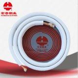 【宏泰铜业】定制订做空调保温铜管/空调铜管价格/双层保温铜管