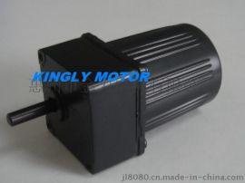 金力系列直流电机 交流电机 异步电机 减速电机