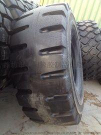 矿山 采石场 井下工程轮胎 装载机 铲运机轮胎 26.5R25