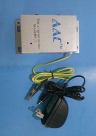SALM1801D-I 手腕带接地监控仪/防静电手腕带报 器/静电环监测仪