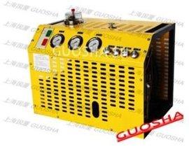 德国技术-100公斤中压空气压缩机-中压活塞机-中高压活塞机