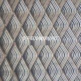 鋼鋁拉伸網XG22鋼板網,裝飾網,鍍鋅拉伸網,菱形孔金屬網